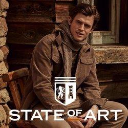 Aanbiedingen van State of Art in the State of Art folder ( Meer dan een maand)