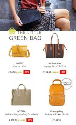 Catalogus van The Little Green Bag ( Vervallen )
