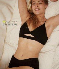 Aanbiedingen van The Little Green Bag in the The Little Green Bag folder ( Meer dan een maand)