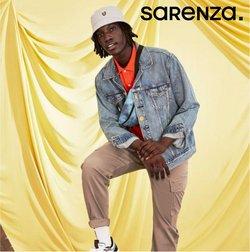 Aanbiedingen van Sarenza in the Sarenza folder ( Nog 11 dagen)