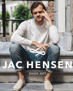 Aanbiedingen van Jac Hensen in the Jac Hensen folder ( Meer dan een maand)