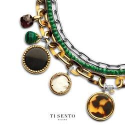 Catalogus van TI SENTO ( Nog 16 dagen )