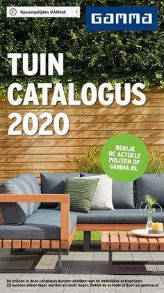 Catalogus van Gamma in Rotterdam ( Meer dan een maand )