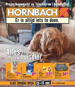 Catalogus van Hornbach ( Vervallen )