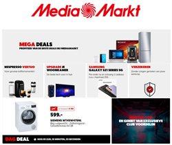 Catalogus van Media Markt ( Net gepubliceerd )