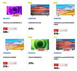 Aanbiedingen van Computers & Elektronica in the Media Markt folder ( Nog 4 dagen )