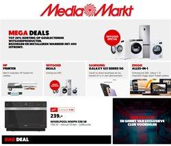 Catalogus van Media Markt in Breda ( Vervallen )