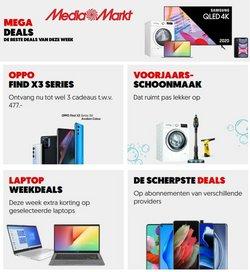 Catalogus van Media Markt ( Nog 4 dagen )