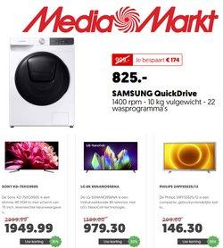 Aanbiedingen van Computers & Elektronica in the Media Markt folder ( Nog 9 dagen)