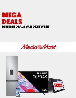 Catalogus van Media Markt ( Net gepubliceerd)