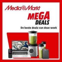Catalogus van Media Markt ( Verloopt morgen)
