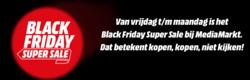 Aanbiedingen van Media Markt in the Amsterdam folder
