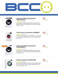 Catalogus van BCC ( Net gepubliceerd )