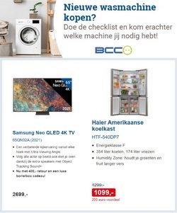 Aanbiedingen van Computers & Elektronica in the BCC folder ( Vervalt vandaag)