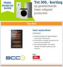 Aanbiedingen van Computers & Elektronica in the BCC folder ( Nog 3 dagen)