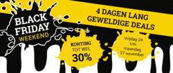 Aanbiedingen van BCC in the Amsterdam folder