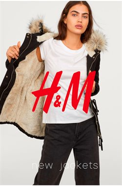 Aanbiedingen van H&M in the Leiderdorp folder