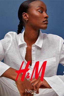 Catalogus van H&M ( Net gepubliceerd )