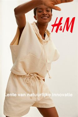 Catalogus van H&M ( Nog 20 dagen )
