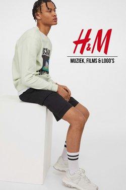 Aanbiedingen van H&M in the H&M folder ( Nog 5 dagen)