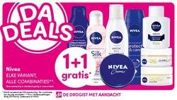 Aanbiedingen van DA in the Amsterdam folder
