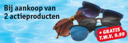 Aanbiedingen van Kruidvat in the Amsterdam folder