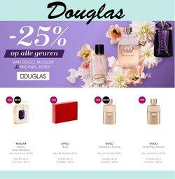 Catalogus van Douglas in Eindhoven ( Vervallen )