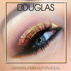 Aanbiedingen van Drogisterij & Parfumerie in the Douglas folder ( Nog 6 dagen)