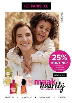 Drogisterij & Parfumerie Aanbiedingen in de ICI Paris XL folder in Amsterdam ( Nog 22 dagen )