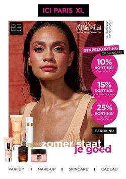 Aanbiedingen van Drogisterij & Parfumerie in the ICI Paris XL folder ( Nog 9 dagen)
