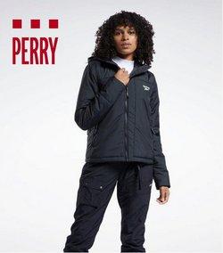 Aanbiedingen van Sport in the Perry Sport folder ( Meer dan een maand)