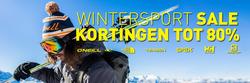 Aanbiedingen van Perry Sport in the Amsterdam folder