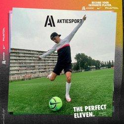 Aanbiedingen van Sport in the Aktiesport folder ( Nog 3 dagen)