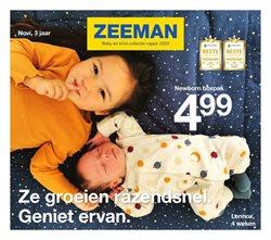 Catalogus van Zeeman in Roosendaal ( Meer dan een maand )
