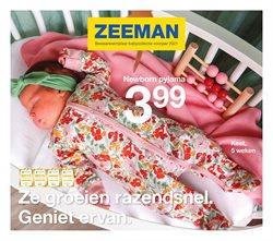 Catalogus van Zeeman ( Meer dan een maand )