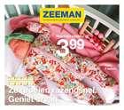 Catalogus van Zeeman ( Nog 14 dagen )