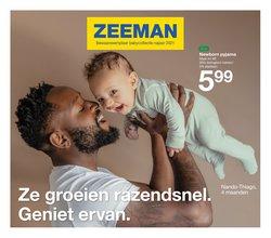 Catalogus van Zeeman ( Meer dan een maand)