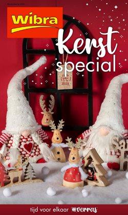 Aanbiedingen van Kerst in the Wibra folder ( 2 dagen geleden)