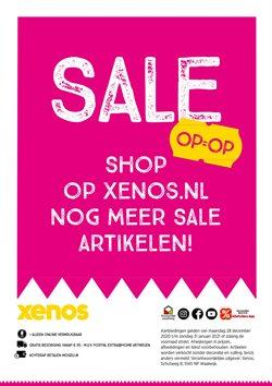 Aanbiedingen van Warenhuis in the Xenos folder ( Nog 6 dagen )