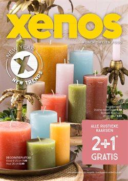 Catalogus van Xenos ( Nog 2 dagen )