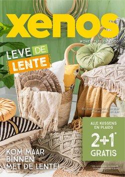 Catalogus van Xenos ( Net gepubliceerd )