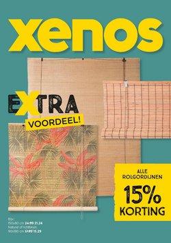 Catalogus van Xenos ( Vervallen )