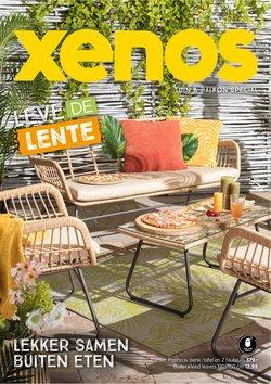 Catalogus van Xenos ( Meer dan een maand )