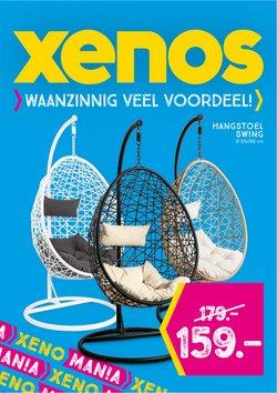Catalogus van Xenos ( 2 dagen geleden )