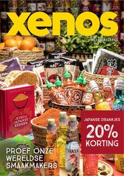 Aanbiedingen van Warenhuis in the Xenos folder ( Nog 8 dagen)