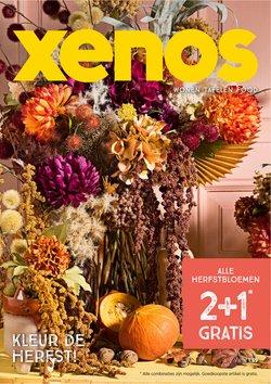 Aanbiedingen van Warenhuis in the Xenos folder ( Nog 3 dagen)
