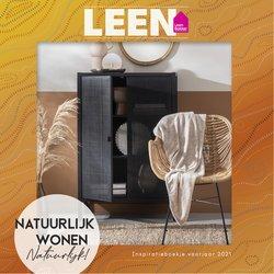 Catalogus van Leen Bakker ( Vervallen )