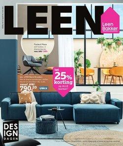 Catalogus van Leen Bakker ( 3 dagen geleden )
