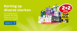 Aanbiedingen van Trekpleister in the Rotterdam folder