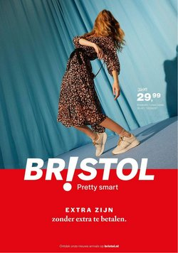 Catalogus van Bristol ( Net gepubliceerd )